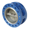 Dual-Plate Full Flange